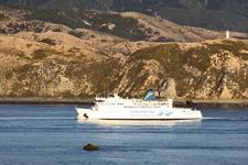 Iterislander Ferry